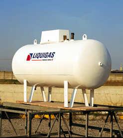 Prodotti - Bombolone gas casa ...