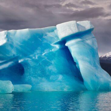 Patagonia: verso il fronte del ghiaccio