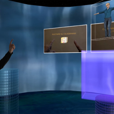 Protected: Augmented Learning –  The development of a learning  environment in augmented reality